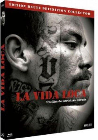 La vida loca (2008) (Collector's Edition)