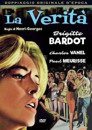 La verità - La vérité (1960) (1960)
