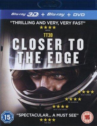 Closer to the edge - TT3D (2011) (Blu-ray 3D (+2D) + DVD)