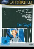 Die Vögel (1963) (Jahrhundert-Edition)