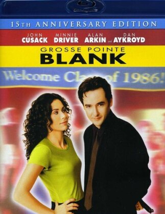 Grosse Pointe Blank (1997) (15th Anniversary Edition)