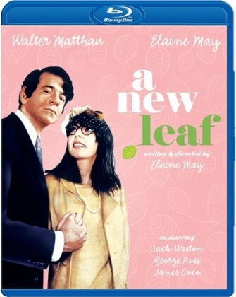 A New Leaf (1971) (Remastered)