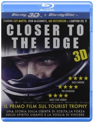 Closer to the edge (2011)
