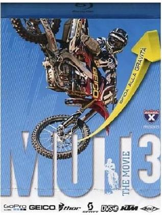 Moto 3 - The Movie (2011)