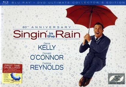 Singin' in the Rain - (60th Anniversary Ultimate Collector's Edition with DVD) (1952)