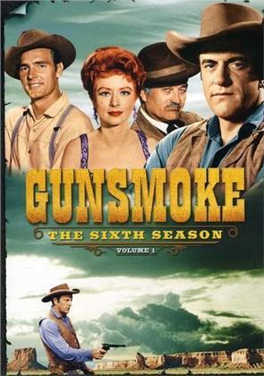 Gunsmoke - Season 6.1 (1972) (3 DVDs)