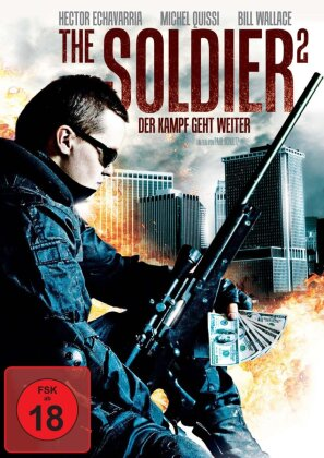 The soldier 2 - Der Kampf geht weiter