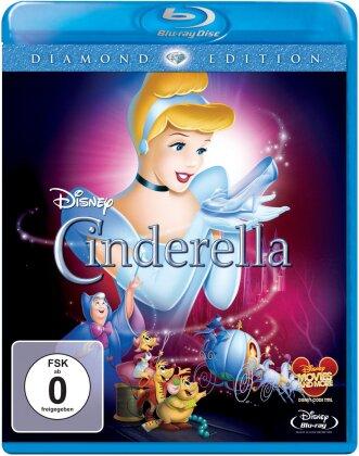 Cinderella (1950) (Diamond Edition)