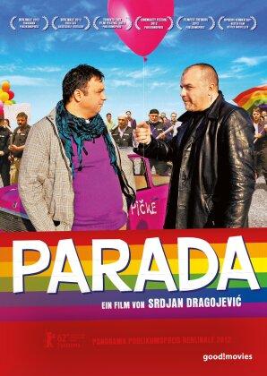 Parada - The Parade (2 DVDs)