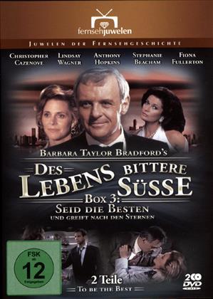 Des Lebens bittere Süsse - Die Emma Harte Story - Box 3 (2 DVDs)