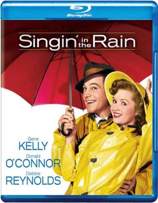 Singin' in the Rain (1952) (60th Anniversary Edition)
