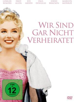 Wir sind gar nicht verheiratet - We're not married (1952) (1952)