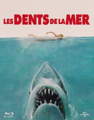 Les dents de la mer (1975) (Steelbook)