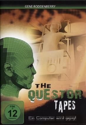 The Questor Tapes - Ein Computer wird gejagt
