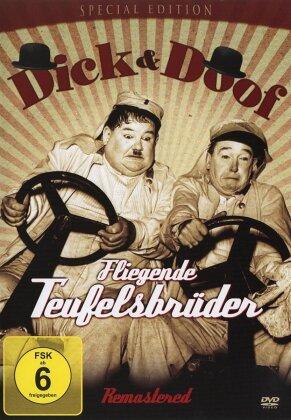 Dick & Doof - Fliegende Teufelsbrüder (Remastered)