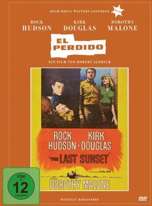 El Perdido (1961) (Edition Western-Legenden 16)
