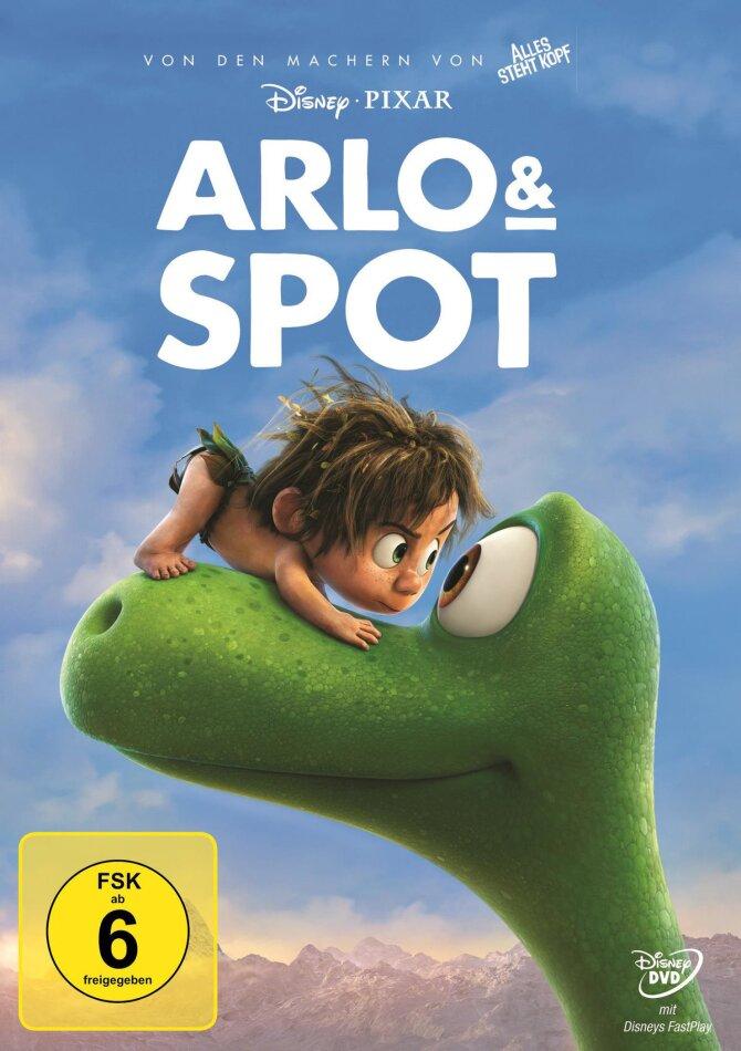 Arlo & Spot (2015)