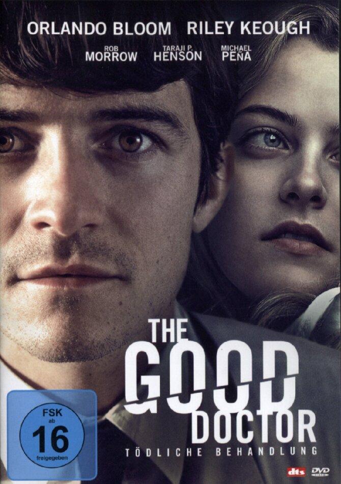 The Good Doctor - Tödliche Behandlung (2011)