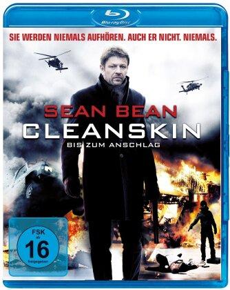 Cleanskin - Bis zum Anschlag (2012)
