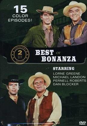 Bonanza - The Best of Bonanza (Collector's Edition, 2 DVDs)