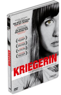 Kriegerin (2011) (Limited Edition, Steelbook)