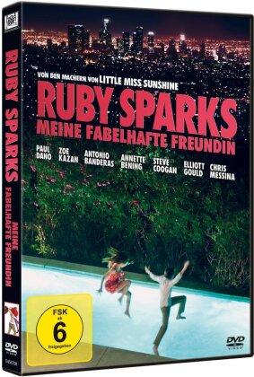 Ruby Sparks - Meine fabelhafte Freundin (2012)