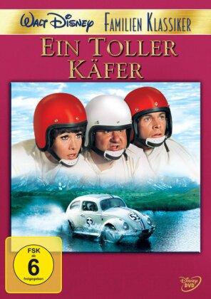 Ein toller Käfer (1968) (Walt Disney Familien Klassiker)