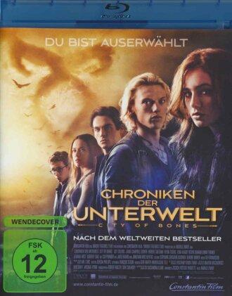 Chroniken der Unterwelt (2013)