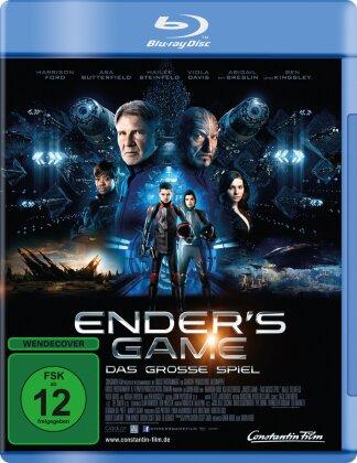 Ender's Game - Das grosse Spiel (2013)