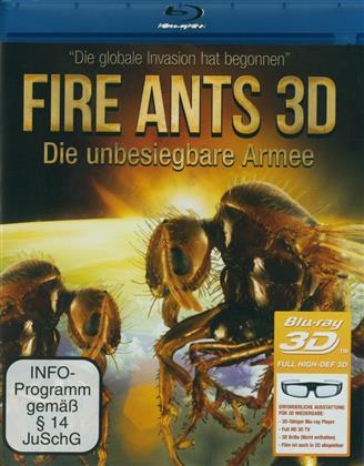 Fire Ants - Die unbesiegbare Armee