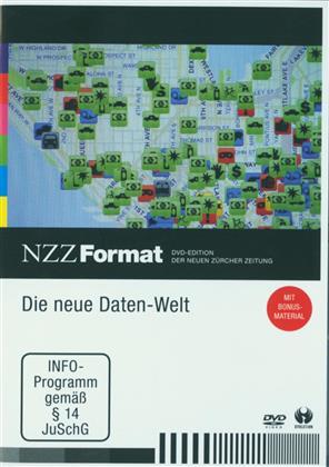 Die neue Daten-Welt - NZZ Format
