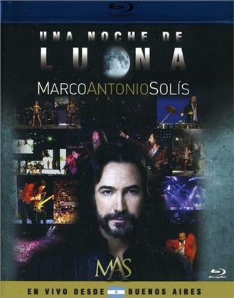 Solis Marco Antonio - Una Noche de Luna