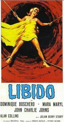 Libido - (Collana CineKult) (1965) (Riedizione)