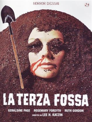 La terza fossa - What ever happened to aunt Alice? (1969)