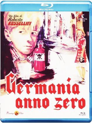 Germania anno zero (1947) (s/w)