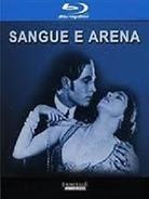 Sangue e arena - Blood and sand (1922)