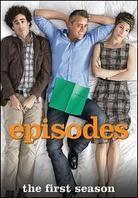 Episodes - Season 1