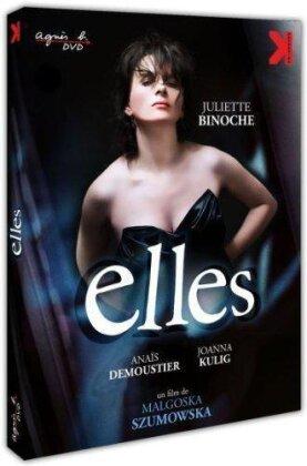 Elles (2011) (Collector's Edition, 2 DVDs)