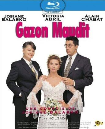 Gazon maudit - (Blu-ray Pocket Emballage Carton) (1995)