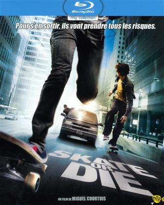 Skate or die (2008) (Digibook)