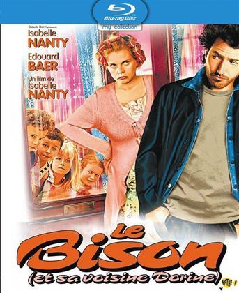 Le Bison (et sa voisine Dorine) (2003) (Digibook)