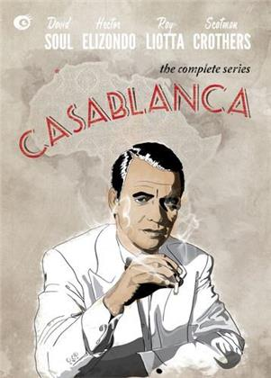 Casablanca - The Complete Series (1983) (Collector's Edition, 2 DVDs)