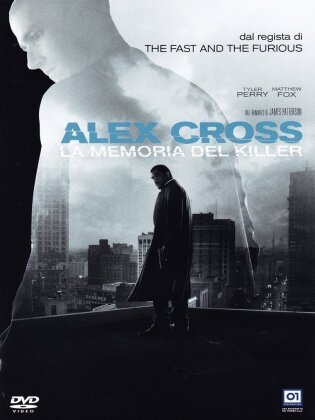 Alex Cross - La memoria del killer (2012)