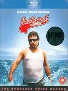 Eastbound & Down - Season 3 (2 Blu-rays)
