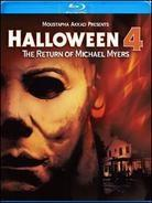 Halloween 4 - The Return ff Michael Myers (1988)