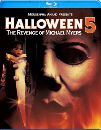 Halloween 5 - The Revenge of Michael Myers (1989)