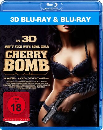 Cherry Bomb (Uncut)