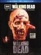 The Walking Dead - Season 2 (Limited Edition, 4 Blu-rays)