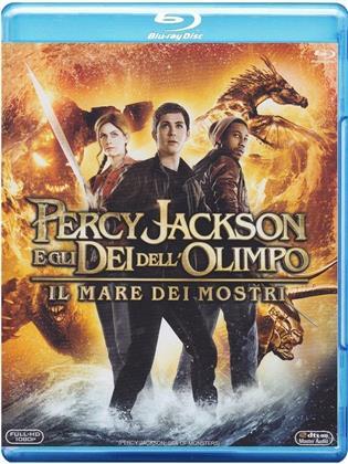 Percy Jackson e gli Dei dell'Olimpo - Il mare dei mostri (2013)