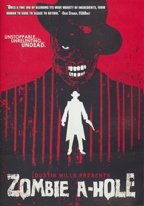 Zombie A-Hole (2012)